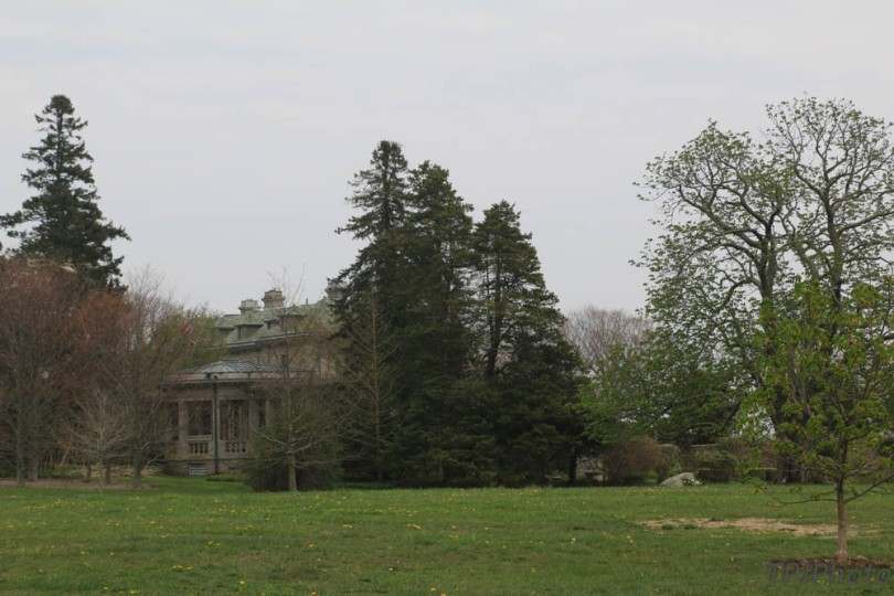 Harkness Mansion