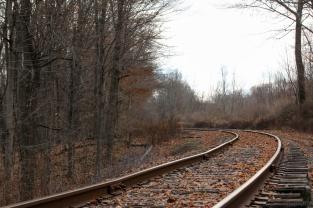 Dividend RR Tracks