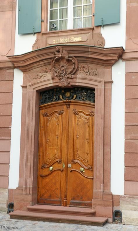 Basel Door