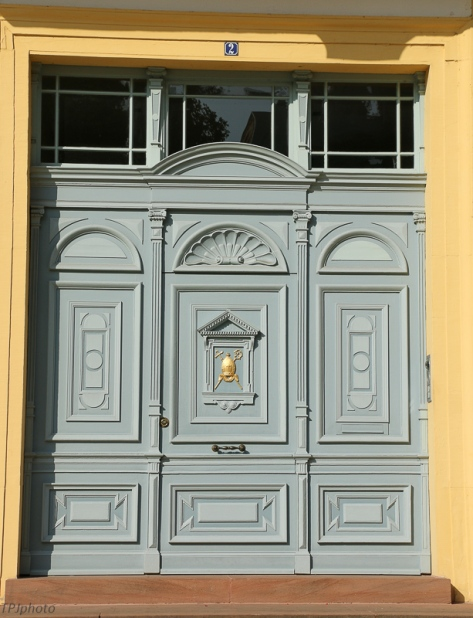 mannheim Popes Residence