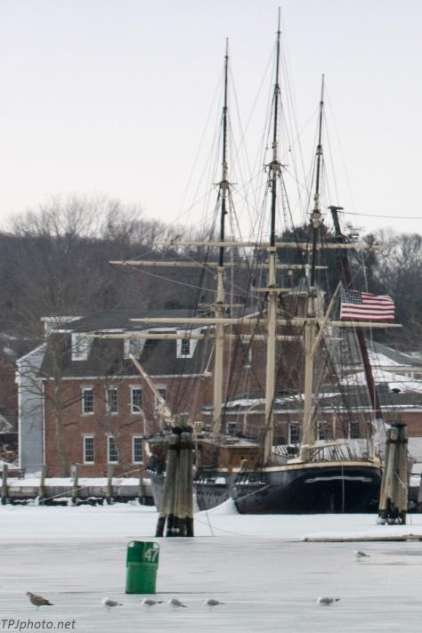 Mystic CT Sailing Ships