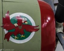 Antique Plane Insignia - Click To Enlarge