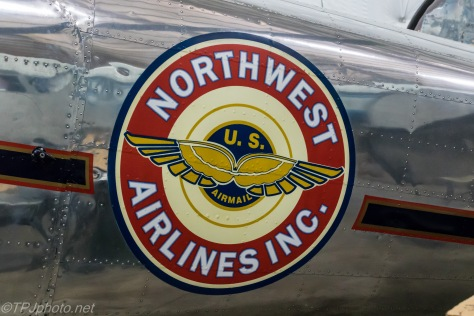 Old Airline Insignia - Click To Enlarge