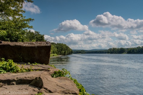 Connecticut River View