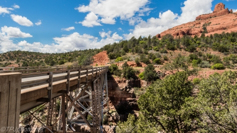 Canyon Bridge - Click To Enlarge