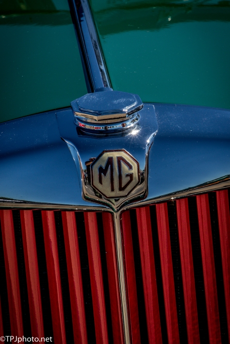 Classic MG - Click To Enlarge