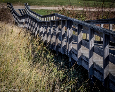 Boardwalk Merging Lines - Click To Enlarge