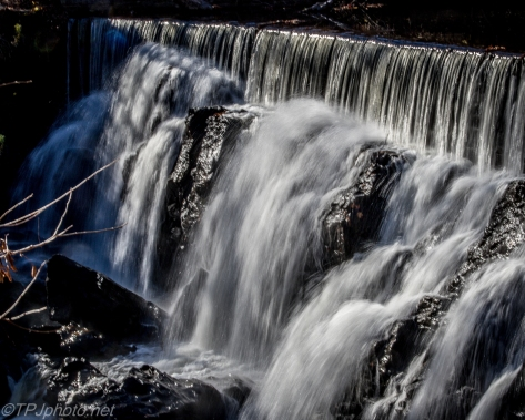Norwich CT Mill Falls - Click To Enlarge