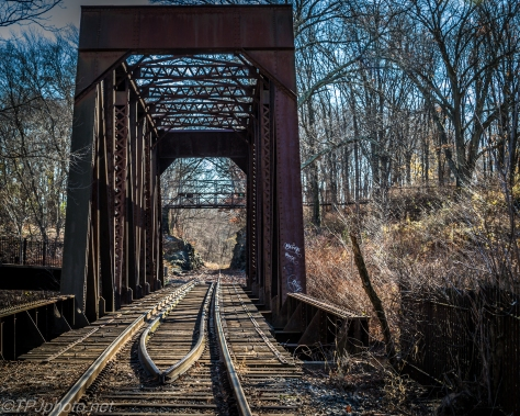 Views From The Trestle - Click To Enlarge