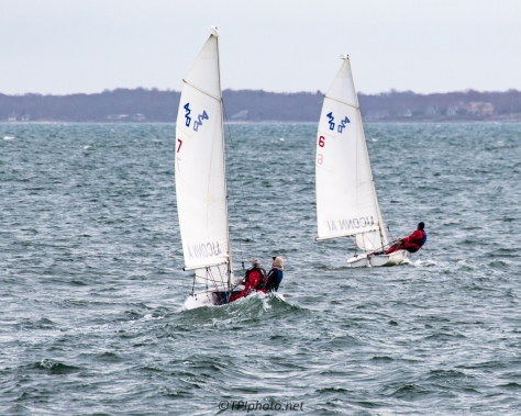 UConn Sailing - Click To Enlarge