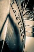 USS Laffey - Click To Enlarge