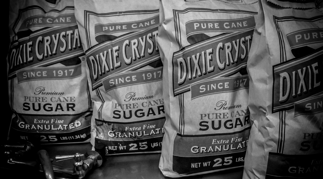 A Bunch Of Sugar - Click To Enlarge