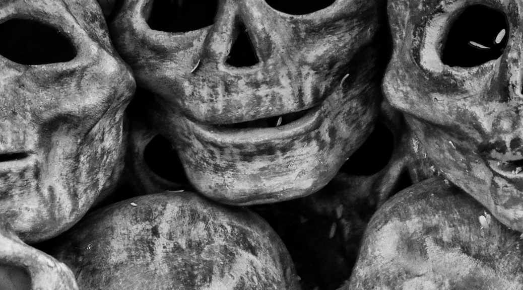 Ceramic Skulls - Click To Enlarge