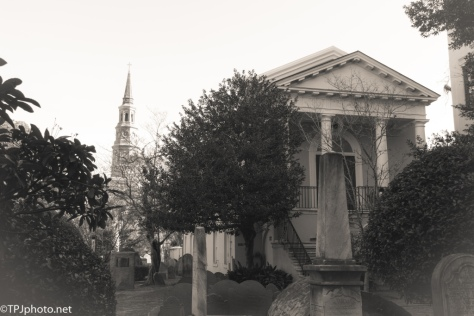 Scenes From Charleston - Click To Enlarge