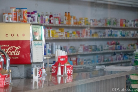 Old Pharmacy - Click To Enlarge