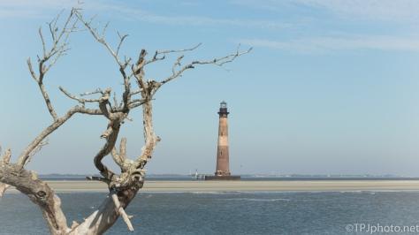 Morris Light Charleston South Carolina - Click To Enlarge