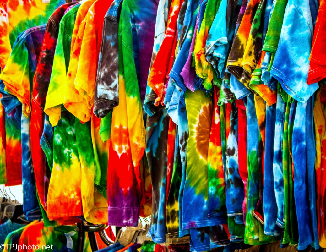 Tie Dye - Click To Enlarge