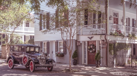 Great Gatsby, Charleston Style - Click To Enlarge