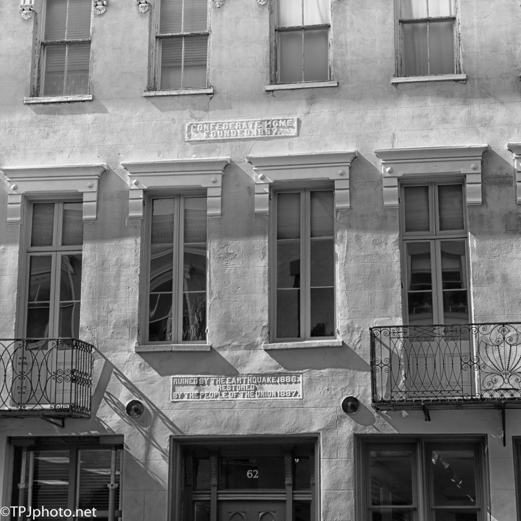 Confederate Building - Click To Enlarge