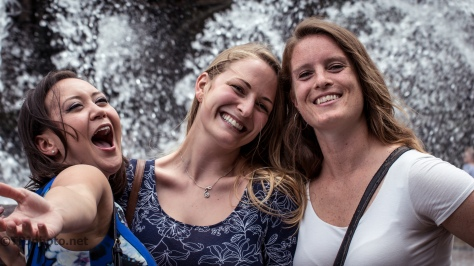 Portraits Need Chemistry - Click To Enlarge