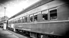 Pullman Rail Cars - Click To Enlarge