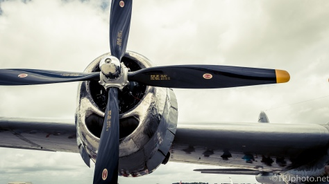 Propellers, B 29 Bomber - Click To Enlarge
