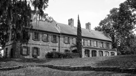 Manor House, Agfa APX 400 Film Filter