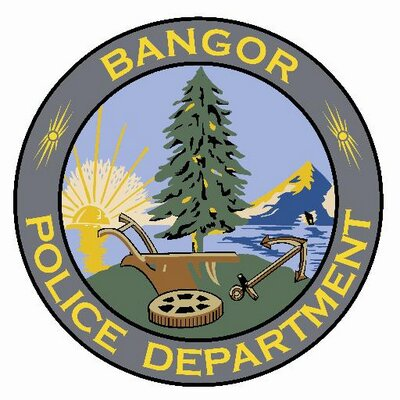 Bangor Police, Duck Of Justice - Click To Enlarge