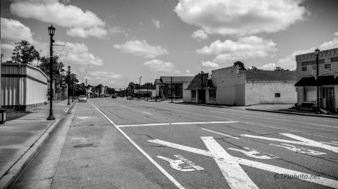 Main Street Is Disappearing - Click To Enlarge