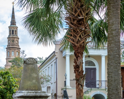 Charleston, St. Philips - Click To Enlarge