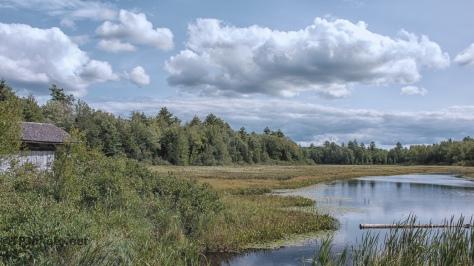 Leonard's Mills, Maine - Click To Enlarge