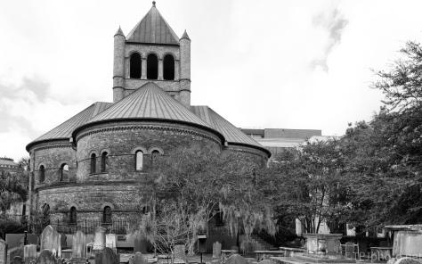 Charleston Churches - click to enlarge
