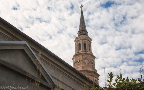 St Phillips, Charleston, South Carolina - click to enlarge