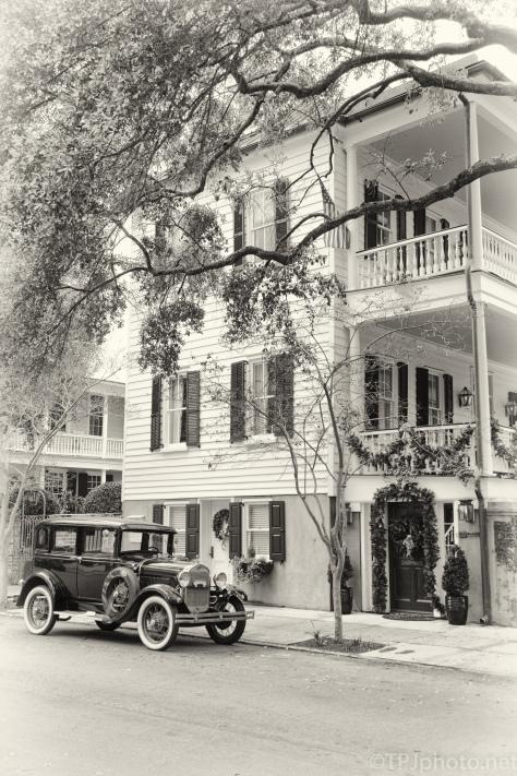 Vintage Scene - click to enlarge