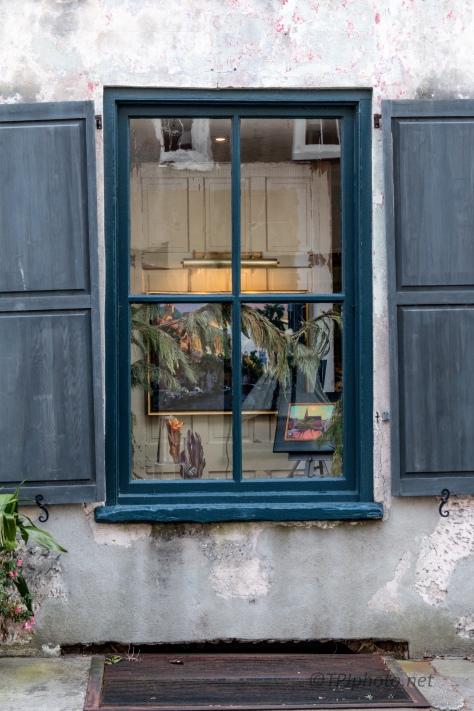 Galleries, Charleston Windows - click to enlarge
