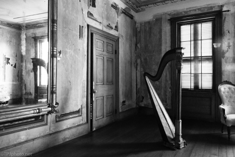 The Music Room - click to enlarge