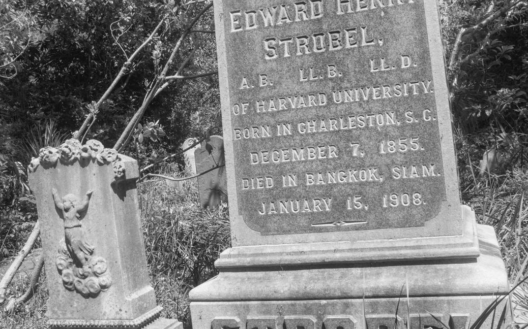 Edward Henry Strobel - click to enlarge