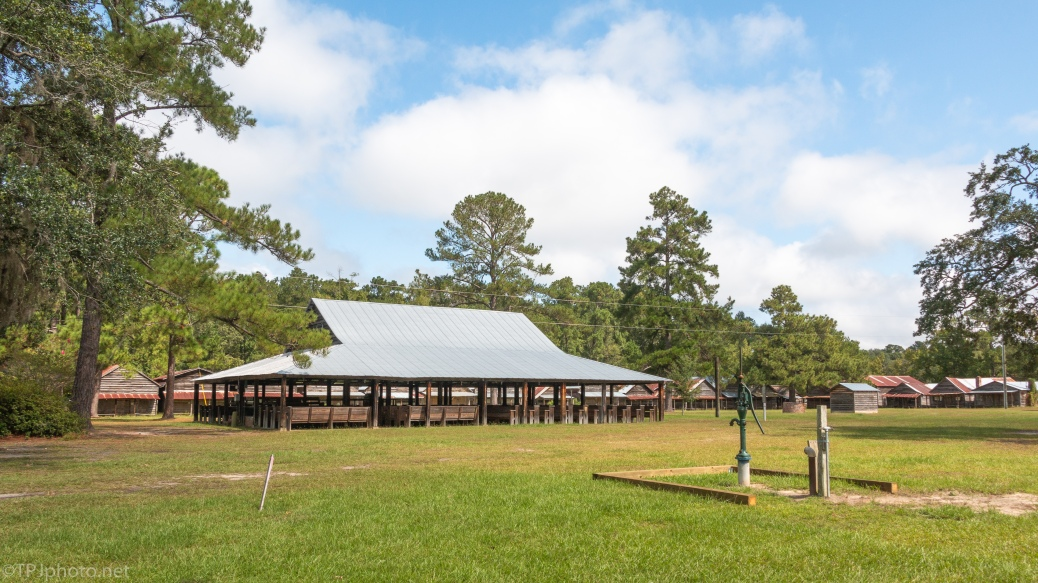 Cypress Campgrounds Tabernacle - click to enlarge