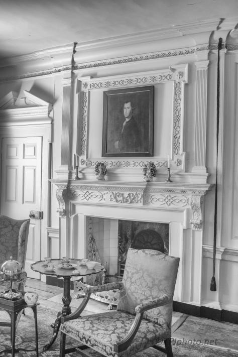 Charleston Portraits - click to enlarge