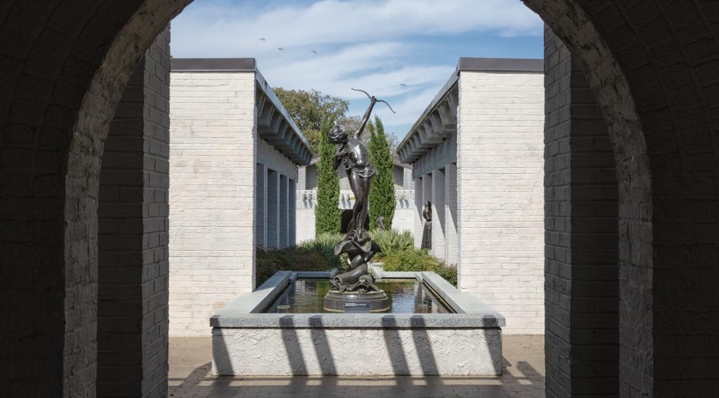 A Sculpture Garden (4)