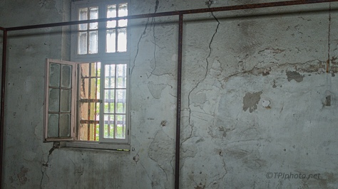 Old Charleston Jail, A Finale (5)