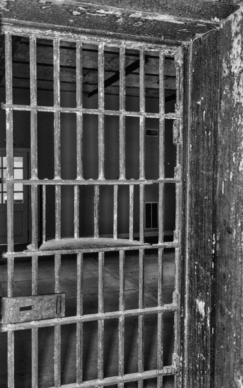 Old Charleston Jail, A Finale (7)