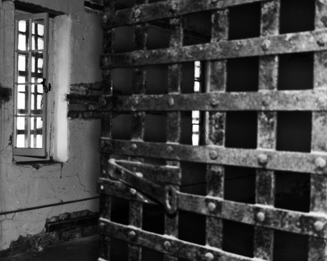 Old Charleston Jail, A Finale (6)