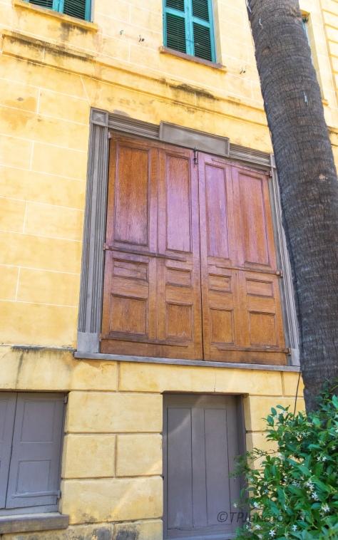 No, Not Doors, Charleston