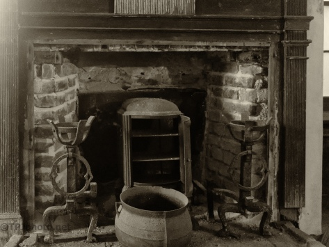 In The Back Rooms, 1820