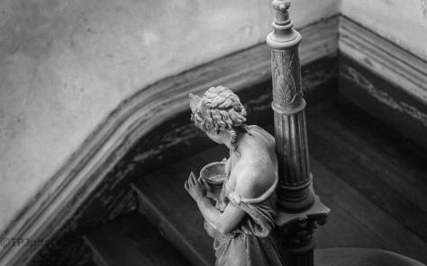 1820 Staircase Lighting