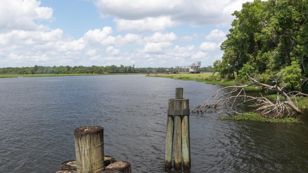 Found A River