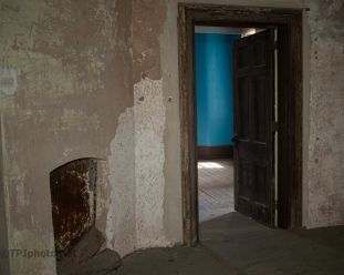 Old Charleston Jail, A Finale (8), An Ending