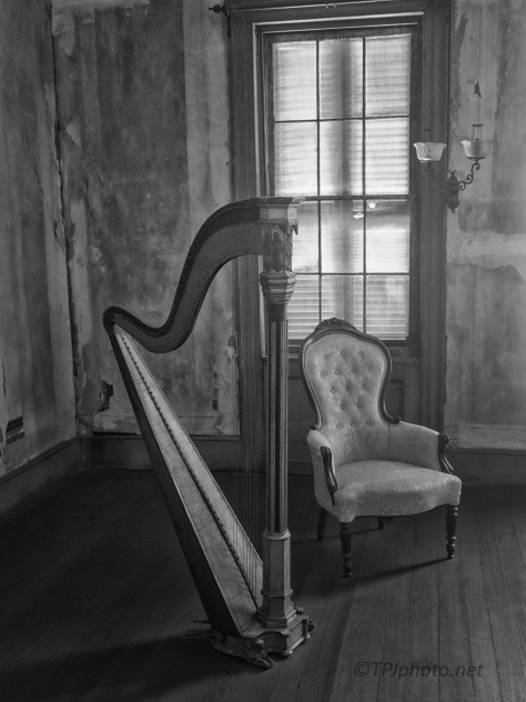 Piano In The Parlour