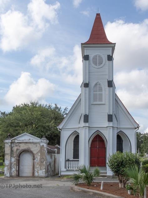 Bethany Cemetery